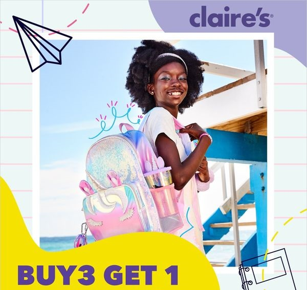 claires qatar offers